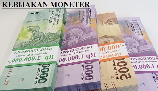 kebijakan-moneter