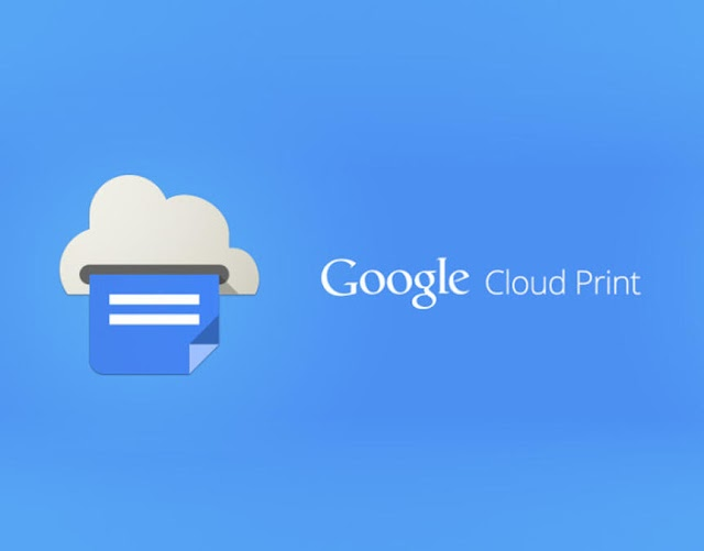 Google will close Cloud Print in 2020