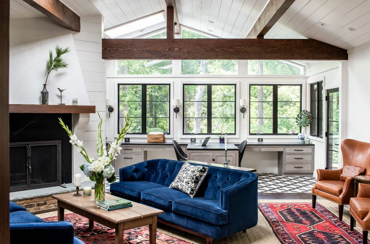 8 Efficient Home Design Tips for Your Small House