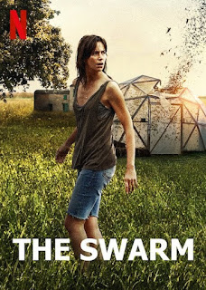 The Swarm [2021] [CUSTOM HD] [DVDR] [NTSC] [Latino]