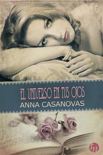 El universo en tus ojos | Vanderbilt Avenue #2 | Anna Casanovas
