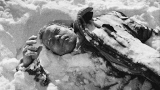 The Dyatlov Pass Incident Autopsy Reports Human Nature