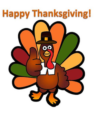 Happy Thanksgiving Turkey Images
