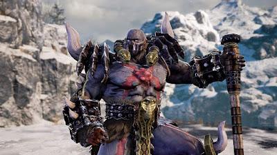 Soulcalibur 6 Game Screenshot 17