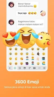 Facemoji Emoji