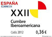 XXII CUMBRE IBEROAMERICANA, CÁDIZ 2012