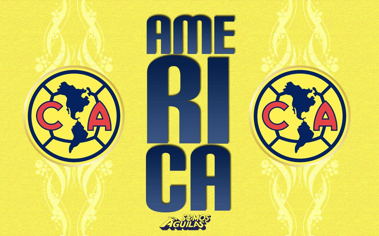 Imagenes Del America Para Fondo De Pantalla: Fondo Pantalla Club America Somos Aguilas