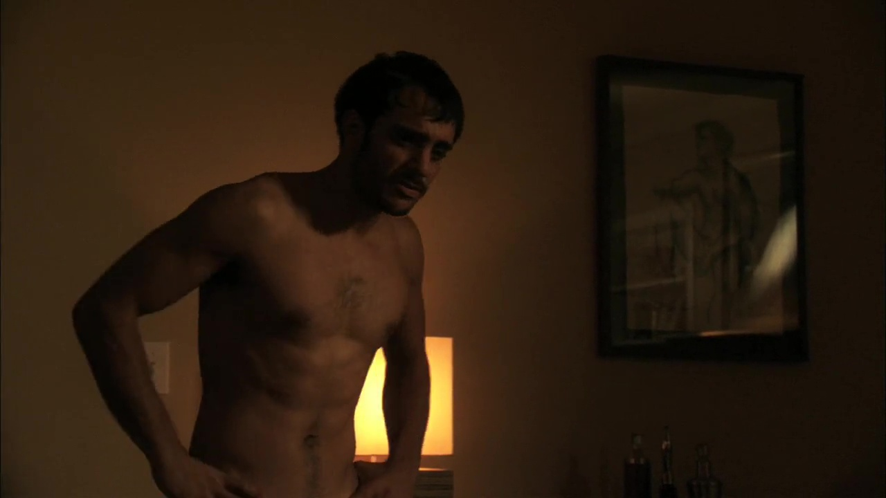 Sleeper cell celebrity nude scenes pictures and pics