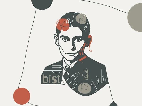 Frank Kafka por Walter Benjamín