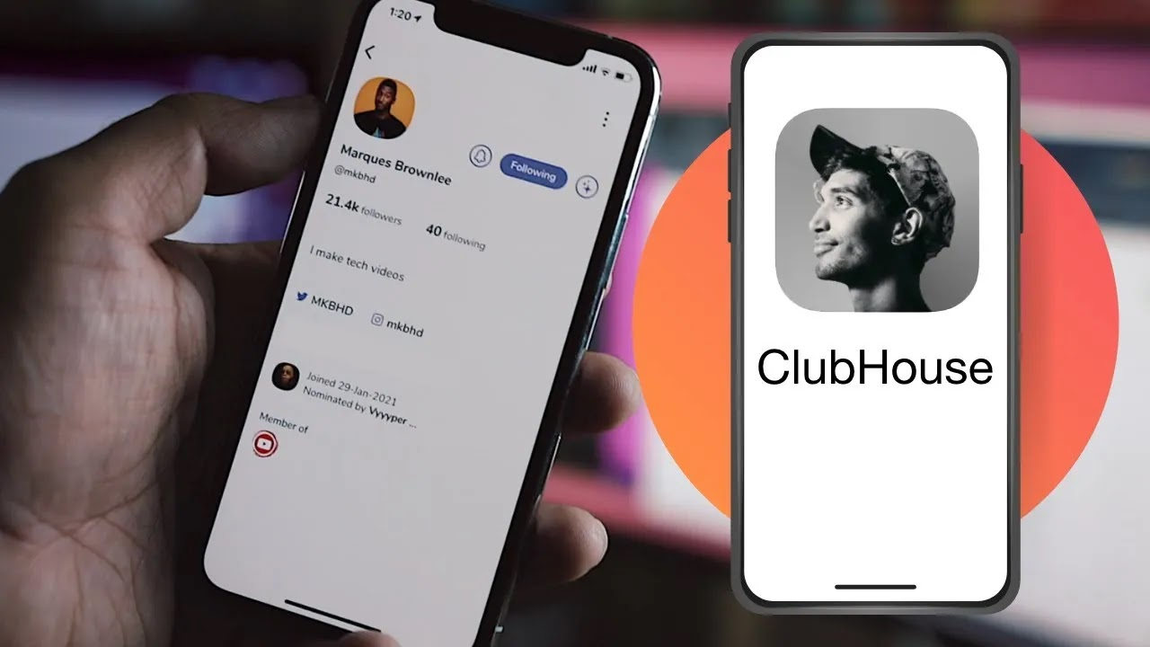 clubhouse-version-android