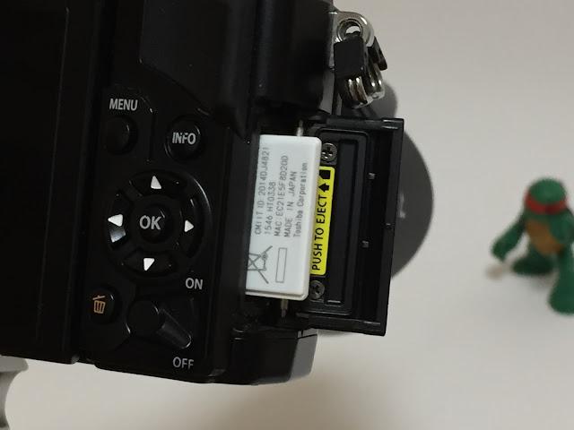 カメラのSDに直アクセスできるWifi無線対応のFlashAir SDカードのわかりやすい設定と、4つの残念な問題点を紹介