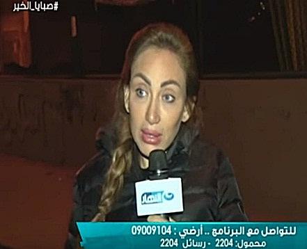 برنامج صبايا الخير حلقة الثلاثاء 21-11-2017 مع ريهام سعيد