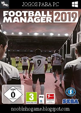 Download Football Manager 2019 PC