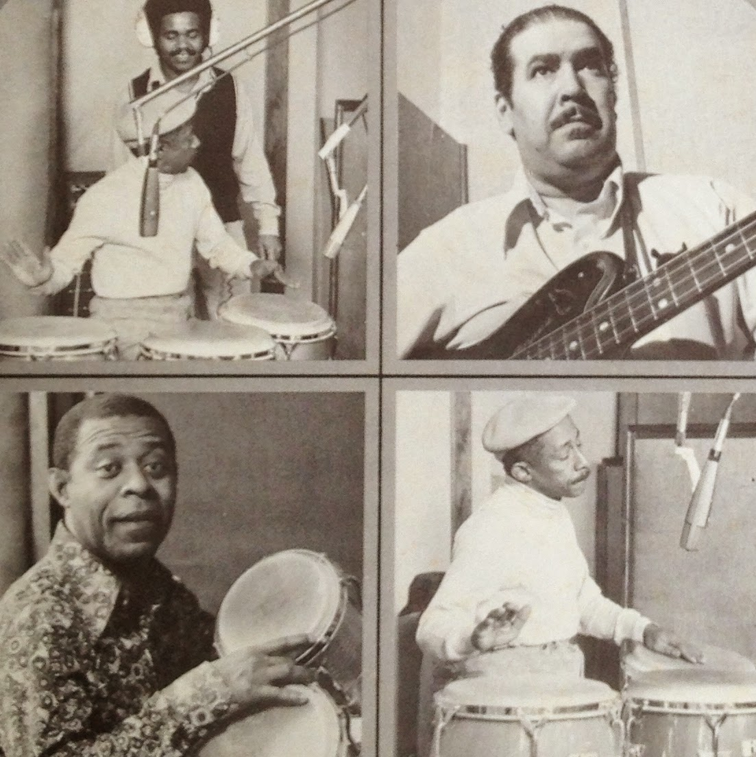 Understanding Latin Rhythms 55