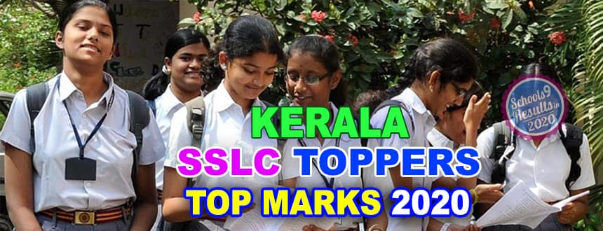 'Kerala-SSLC-Toppers-2020'