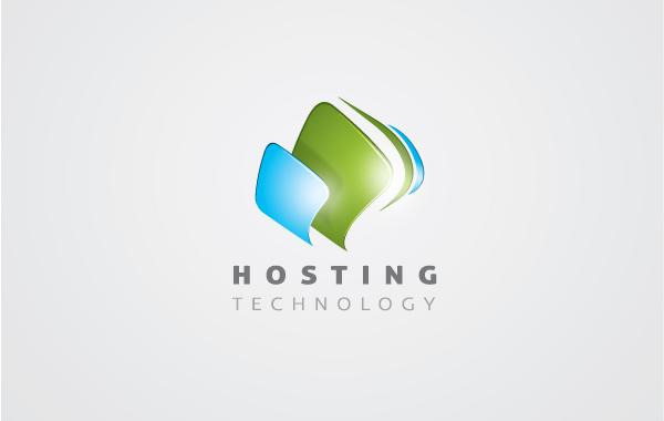 Free company logo design template
