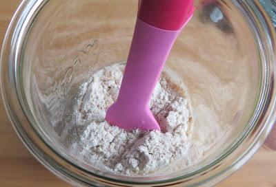 Sour Dough Starter