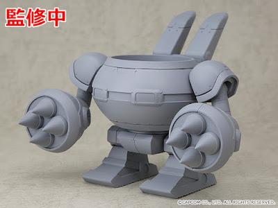 Mega Man X - More Ride Armor