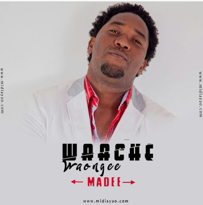 New AUDIO | Madee - Waache Waongee | Mp3 Download