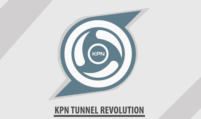 Trik Internetan Gratis Android - KPN Tunnel