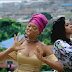 Download New Video : Waje ft Lira – Mountain { Official Video }