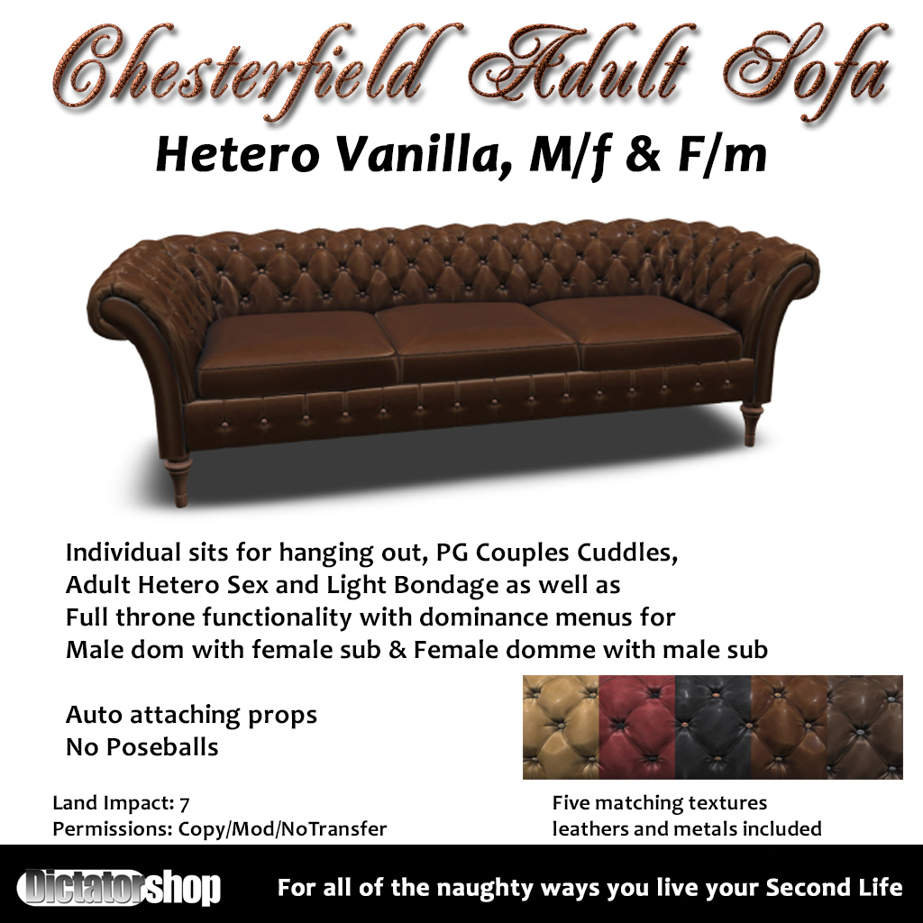 Chesterfield Sofa Sims 4 Aerlinniel 39s Adventures More Than One Way To Entertain