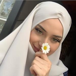 Stylish Hijab