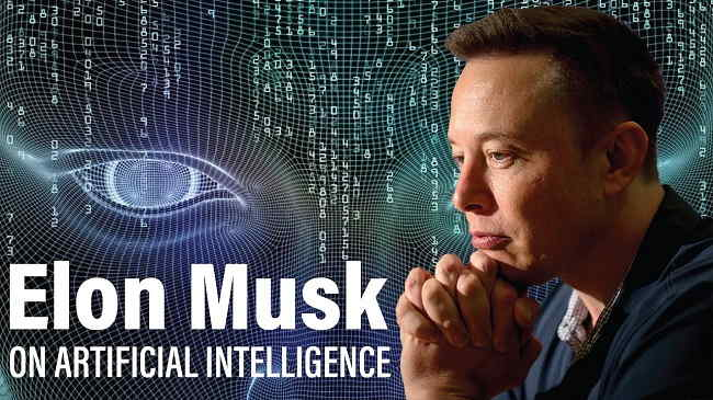Reason behind Elon Musk created Neuralink?