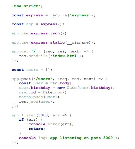 javascript for beginners: 2019