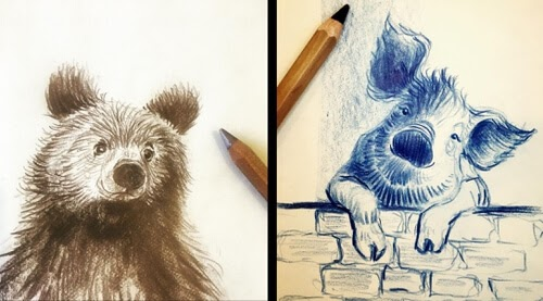 00-Animal-Sketches-Farbe-Und-Fabeln-www-designstack-co