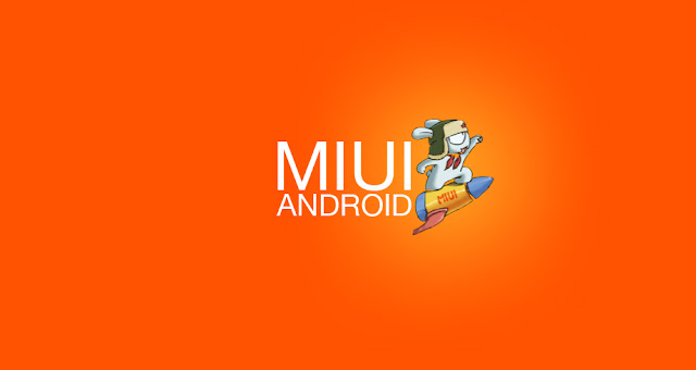 MIUI - Android Banner