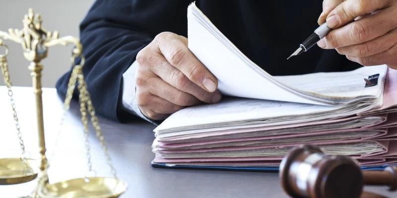 Atribuciones Conexas de la Jurisdicción