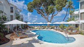 Best Honeymoon Resorts in Barbados waves hotel