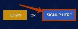 Регистрация в RoyaleBit