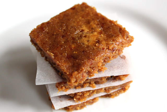 No-Bake Caramel Fudge