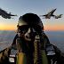Και φέτος Έλληνας ο καλύτερος πιλότος του ΝΑΤΟ (Βίντεο)