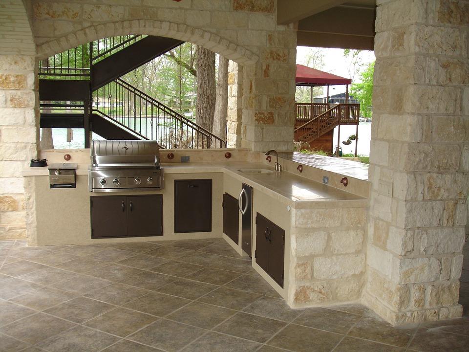 Come Costruire Una Cucina In Muratura.Come Costruire Una Cucina In Muratura Edilizia In Un Click