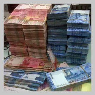 Mau Rp3,5 Juta per Bulan dari Jokowi? Begini Caranya