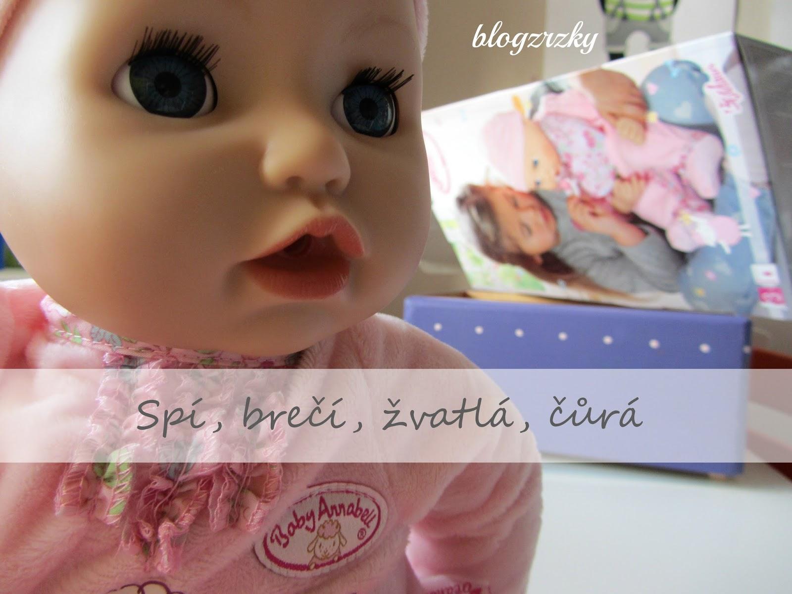 Blog Zrzky  Další miminko doma f4fb31cabd9