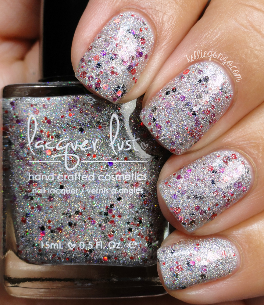 Lacquer Lust Unloved Unicorn
