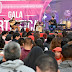 """Realizan quinta edición de la """"Gala Artística"""" con grupo musical"""