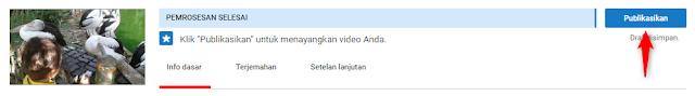 tentu sudah tidak gila lagi dengan sebuah media yang berjulukan youtube Cara Upload Video Ke YouTube