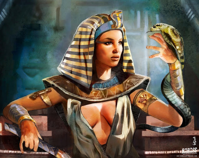 Hatshepsut-Reinado