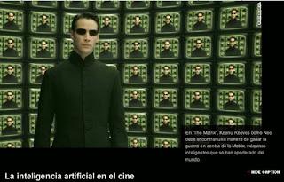 OPINIÓN: Por qué la inteligencia artificial amenaza a la humanidad