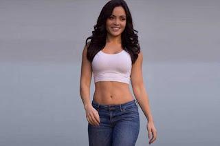 Melissa Santos Height, Weight, Net Worth, Age, Wiki, Who, Instagram, Biography