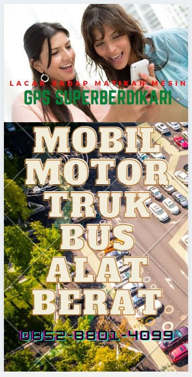 gps tracker di salatiga jual plus pasang untuk mobil motor bus truk harga murah