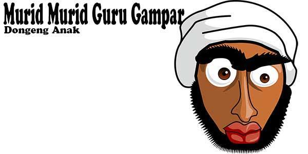 Murid-Murid Guru Gampar, Dongeng Malaysia