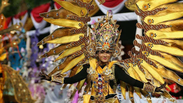 jember fashion carnival 2017