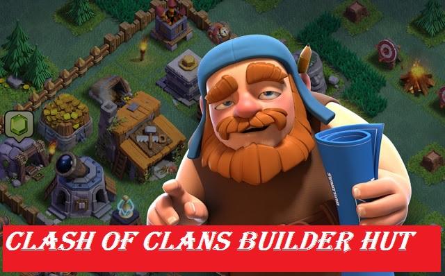 Clash Of Clans Builder