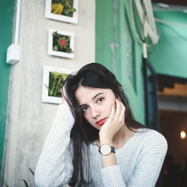 Rhesma Annisa Selebgram Cantik Asal Bogor